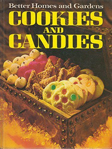 amazon com better homes and gardens home designer pro 8 0 better homes and gardens cookies and candies by gerald m