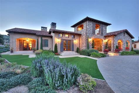 mansion home designs 8 630 square foot grand tuscan mansion design