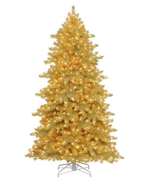 vintage christmas tree blonde vintage christmas tree treetopia
