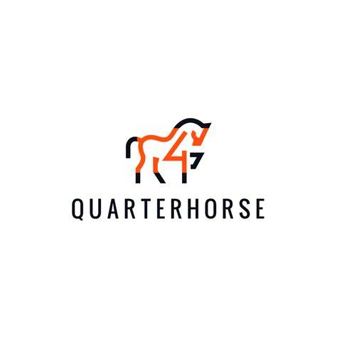design logo horse for sale quarter horse logo design logo cowboy