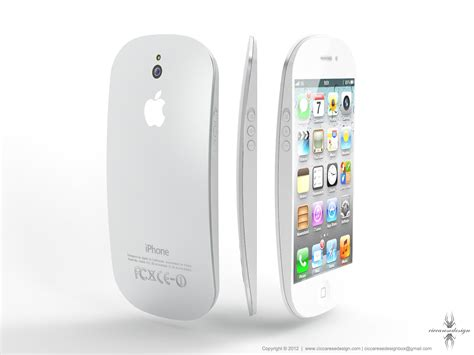 Iphone 5 I 10 noteworthy iphone 5 concepts
