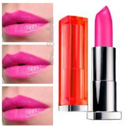 Lipstik Maybelline Warna Pink 17 best images about hair and makeup on elisha cuthbert ripa and garner