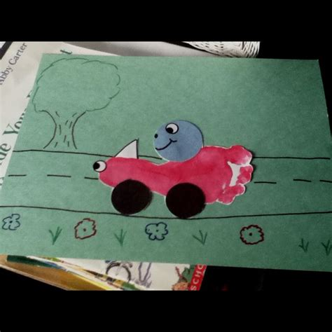 transportation crafts for transportation craft for preschoolers