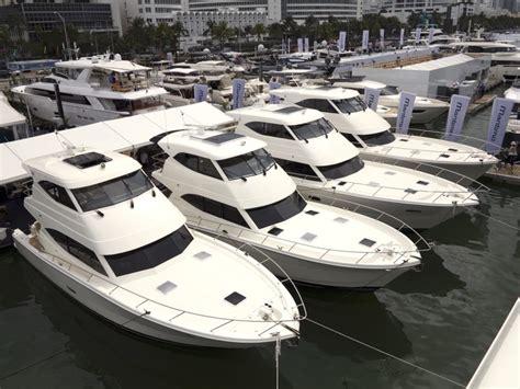 boat show calendar maritimo kicks off 2018 boat show calendar in miami shipmate