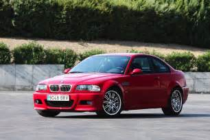 all m3s are but this one is special e46 m3