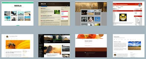 wordpress layout manager webdesign mit content management system cms bonn