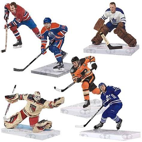 Sports Toys by Nhl Series 32 Figure Mcfarlane Toys Sports