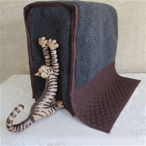 Cat Scratch Protector by Cat Scratching Furniture Arm Protector From