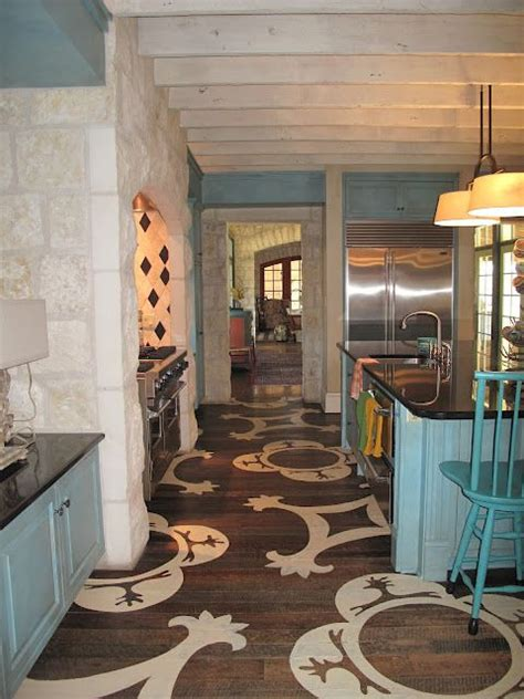 painted kitchen floor ideas 31 best images about painted floor ideas on pinterest