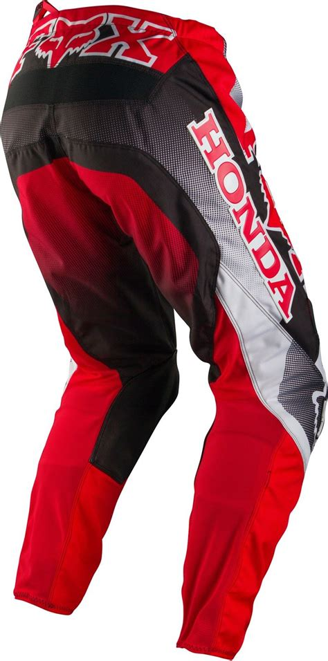 fox motocross trousers 2015 fox 180 motocross trousers honda mx gear