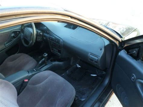 lakeview motors elkhart in find used 1998 chevrolet cavalier z24 coupe 2 door 2 4l in
