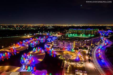 Vitruvian Lights 2013 Dallas Special Event Photographer Dallas Lights Events