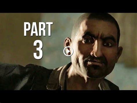Dying Light S Day Dying Light Gameplay Walkthrough Part 3 Ps4 Pc