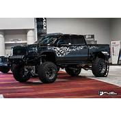 Should You Wrap Your Off Road Truck  Houston Pros