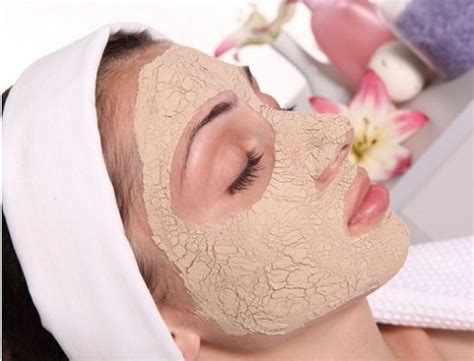 5 Home Made Masks For Winter Skin Care by 5 Excellent Masks For Skin And Flaky Skin