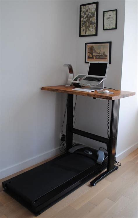 Laptop Desk For Treadmill 110 Best Images About Do It Yourself On Pinterest Healthy Lifestyle Desks And Walking
