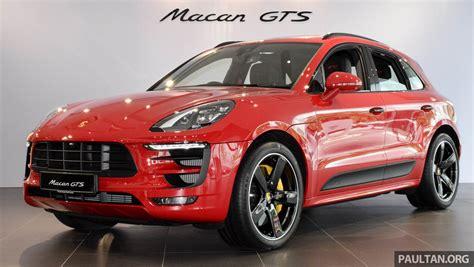 Porsche Suv Macan by Porsche Macan Next Generation Suv To Be Ev Only