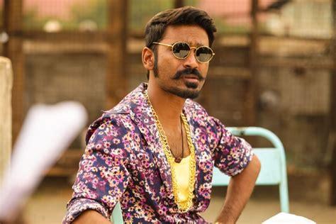 south movie actor image dhanush stills from maari movie photos images gallery