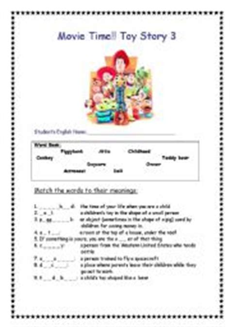 toy story printable activity sheets toy story activity worksheets 4k wallpapers