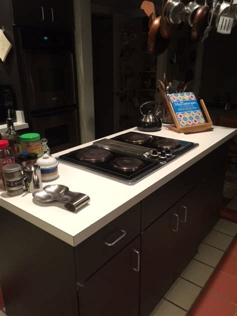 Dacor Gas Cooktop Reviews Pop Up Downdraft Venting Vent For Slide In Range Within