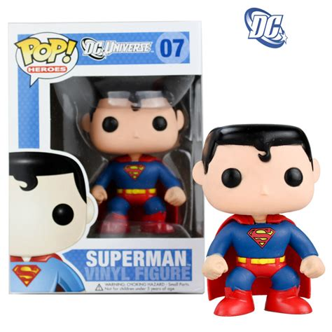 Superman 07 Dc Universe Funko Pop Vinyl Figure Px Previews Exclusive popular dc 07 buy cheap dc 07 lots from china dc 07