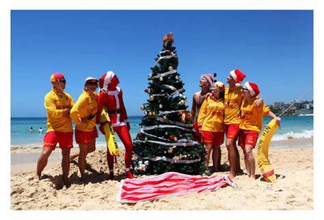 imagenes de feliz navidad en la playa 191 c 243 mo se celebra la navidad en otras partes del mundo