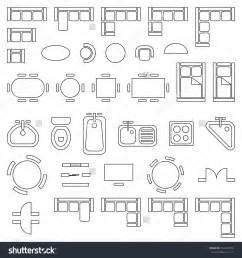 Architectural Symbols Floor Plan architect home floor plan symbol