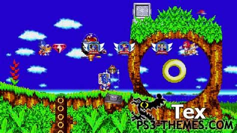 theme psp sonic ps3 themes 187 search results for quot sonic quot