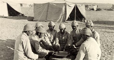 ottoman troops old picture of the day ottoman soldiers
