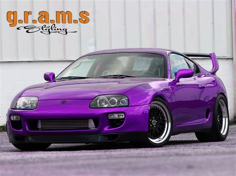 ww toyota toyota supra ww style front bumper lip gramsstyling co uk