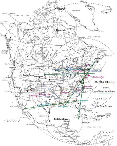 ley lines canada map what do you about duluth ley lines duluth day