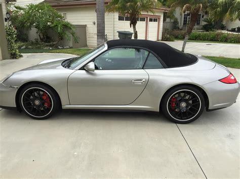 porsche 911 cpo 2012 997 2 porsche 911 gts cabriolet cpo