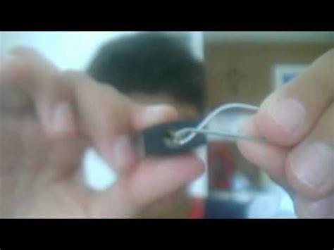 come aprire una porta con una forcina aprire un lucchetto in modo semplice e veloce doovi