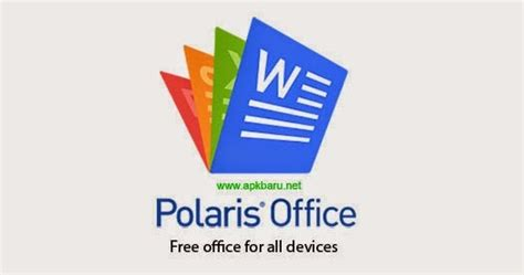 polaris apk polaris office v6 0 10 apk terbaru