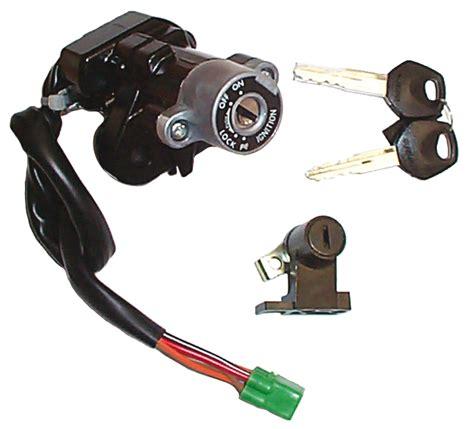 Suzuki Ignition Switch Ignition Switch Set Suzuki Marauder Bihr Es