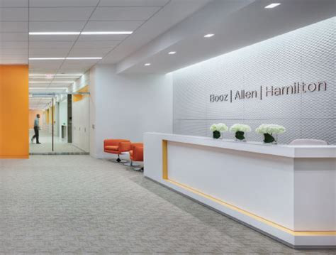 Booz Allen Tuition Reimbursement Mba by Booz Allen Selected As A Prime Contractor On 500m Hhs Psc