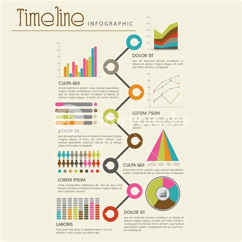 Timeline Poster Template Pertamini Co Timeline Poster Template