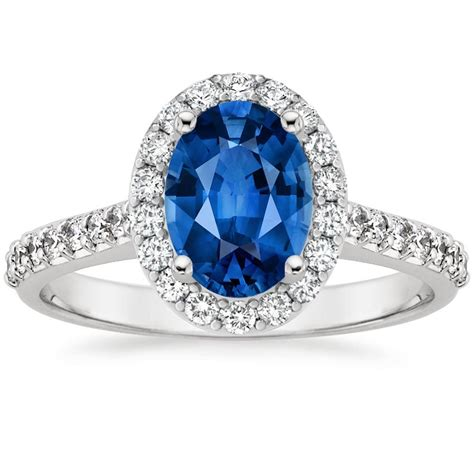 Sapphire Rings by Top Sapphire Rings Brilliant Earth