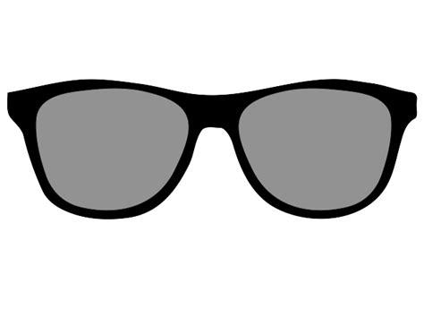 clipart occhiali sunglasses clip clipart panda free clipart images