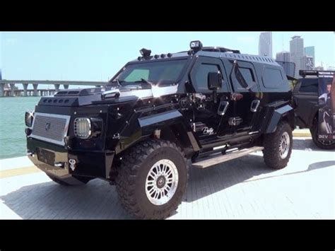 civilian armored vehicles xv the s most luxurious armored vehicle