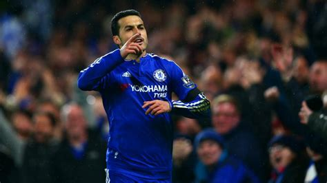 chelsea player ratings chelsea 5 newcastle united 1 pedro hits double as