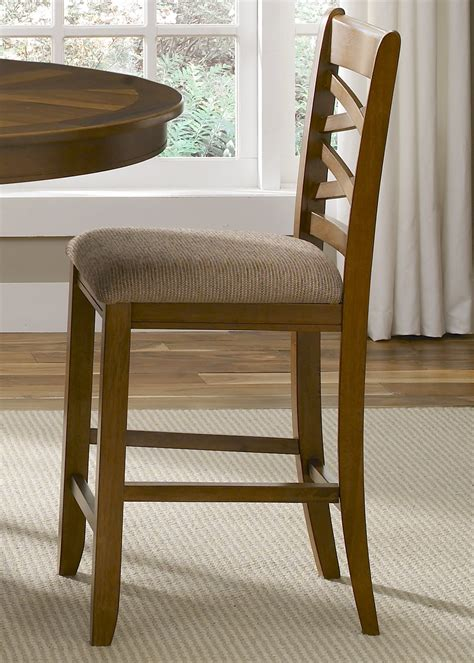 X Back Bistro Chair Bistro X Back Counter Height Chair From Liberty 64 B300124 Coleman Furniture