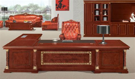 luxury desk gallery
