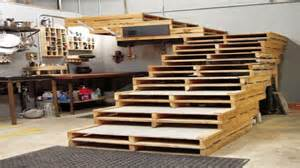 Inexpensive Bedroom Decorating Ideas furniture creative pallet design recycling into cool home