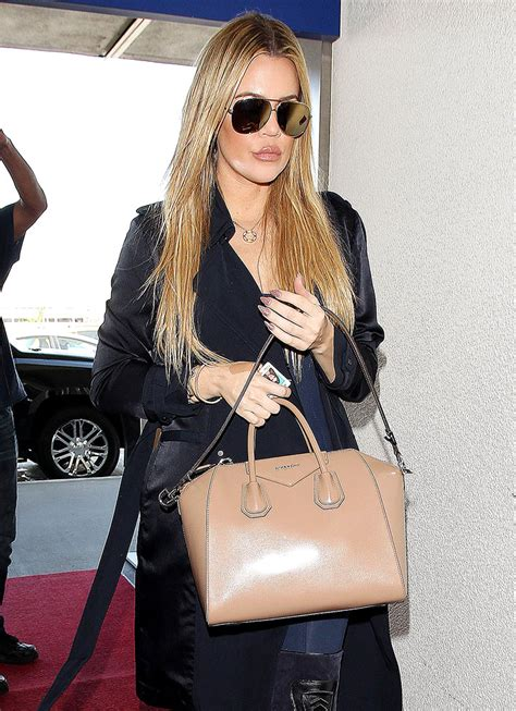 Givency Antigona Himalaya migrate to nyc for nyfw almost everyone is carrying givenchy and herm 232 s this week