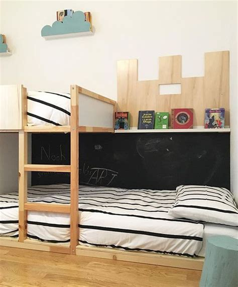 ikea kura bunk bed 35 great ikea kura beds for little ones decorazilla