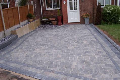 great barr block paving driveways patios