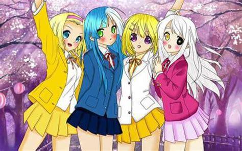 imagenes de fnaf in anime mis dibujos las chicas de fnaf en anime wattpad
