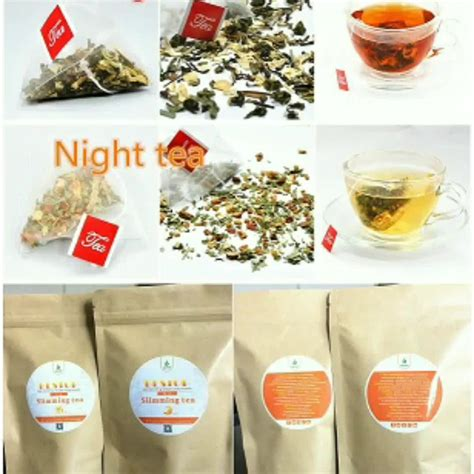 Brc Detox by Quality Morning Tea Herbal Teas Herbal Products For Detox