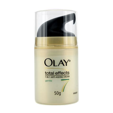Olay Total Effects Anti Ageing olay total effects 7 in 1 gentle anti ageing worldwide free shipping dx
